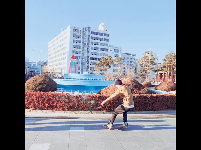 韓国人のリアル生活を体験。
