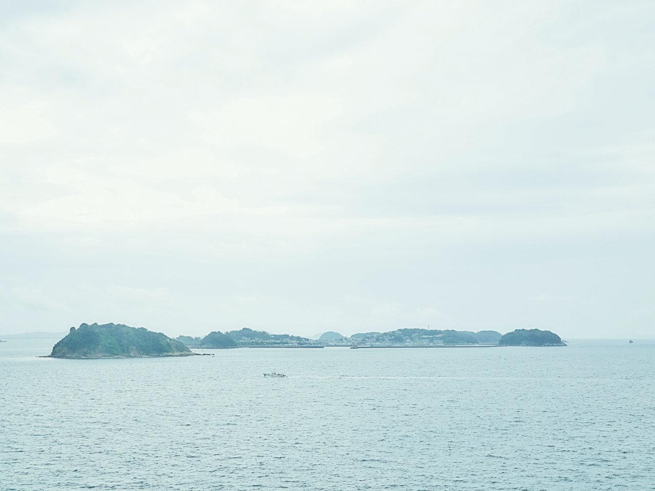 たこ、ふぐ、しらすの海の幸、アートに散策。関わって知る、「