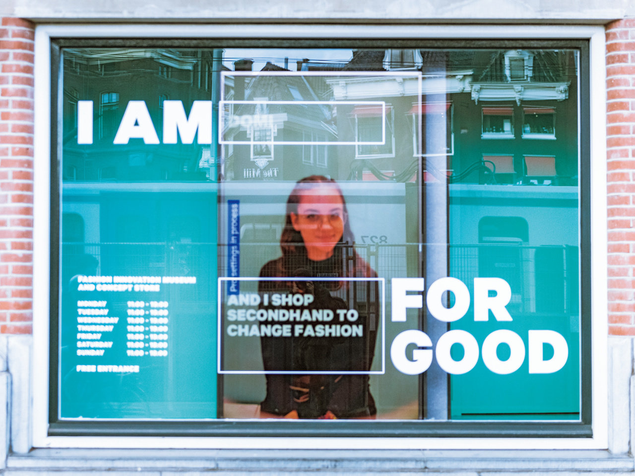 """未来のファッションの""""Good""""を探る。エシカルファッションの""""ミュージアム""""で、学ぶこと。"""