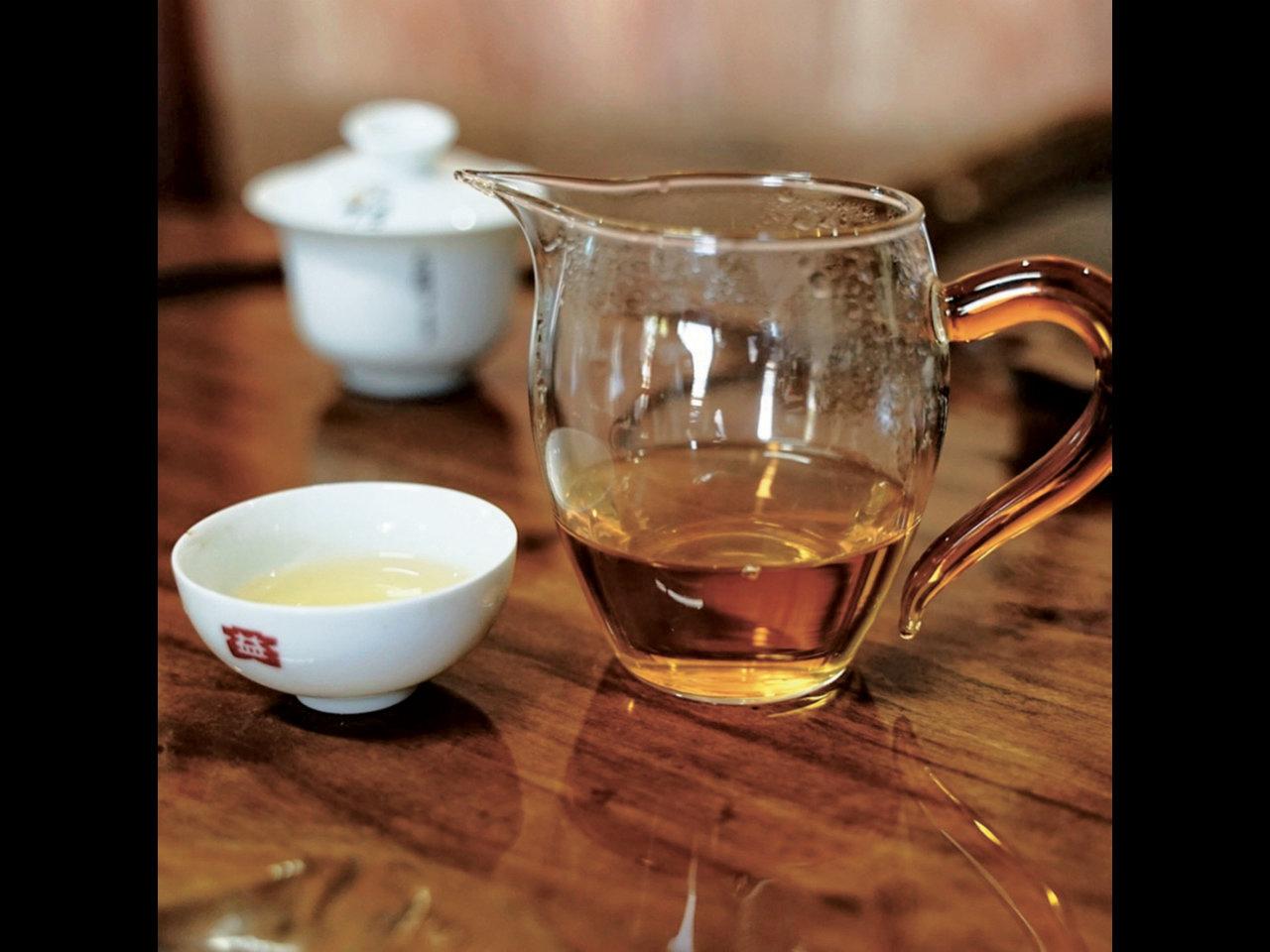 中国茶とは酵素の魔術である〈前編〉