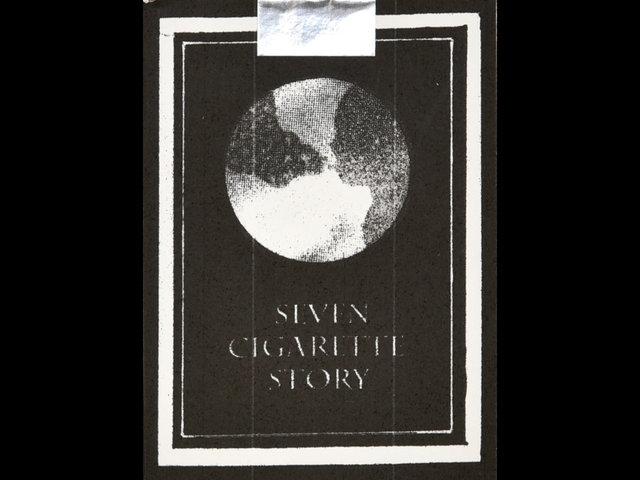 『SEVEN CIGARETTE STORY』