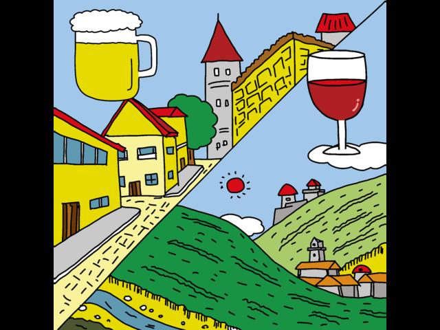 都市のパンデミックを防ぐ?美味しさだけじゃないビールの効用