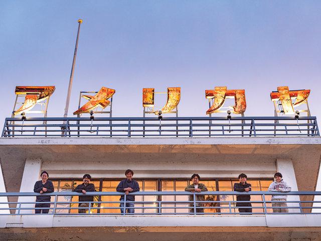 住み継がれる場所をつくる『イロハクラフト』。「リノベーションのまち・韮崎市」を目指して。