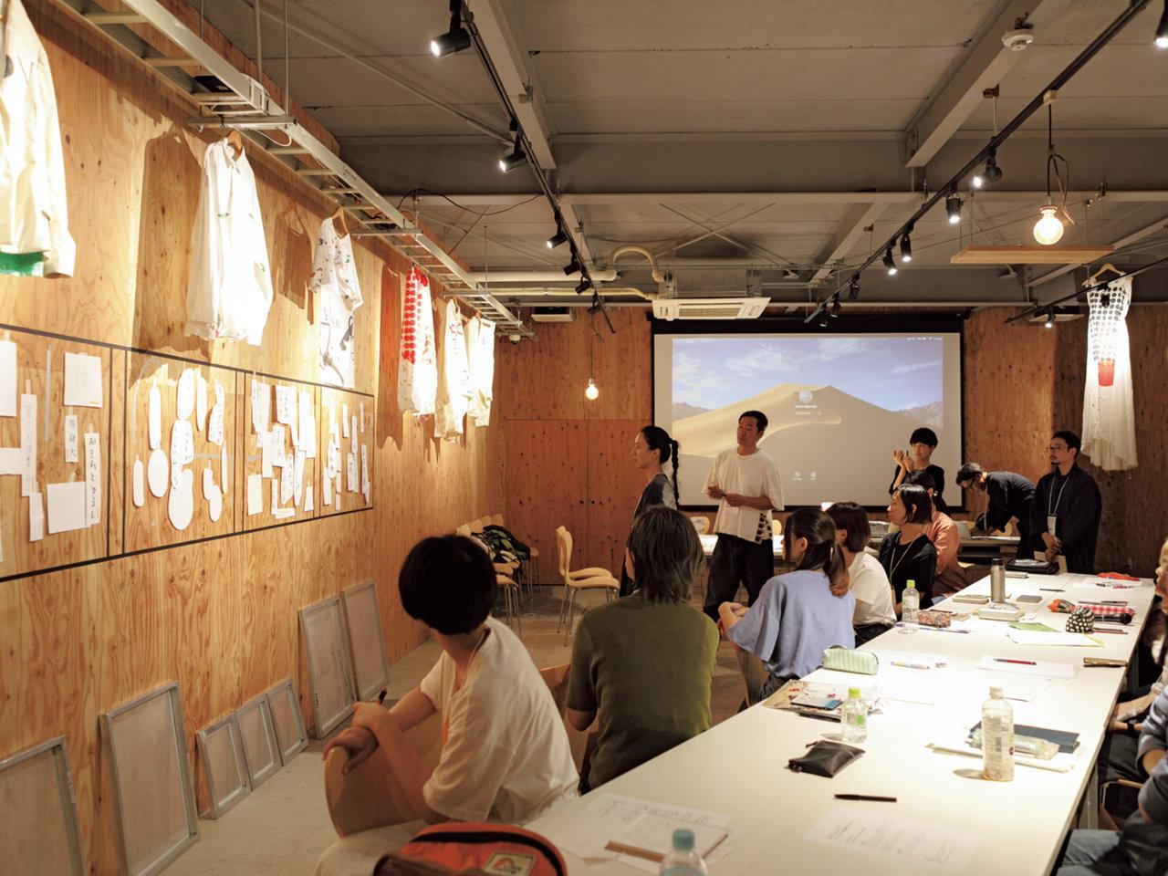 街とアートのマルチプレイや酒田着物プロジェクトなど。ローカルプロジェクト・カタログ