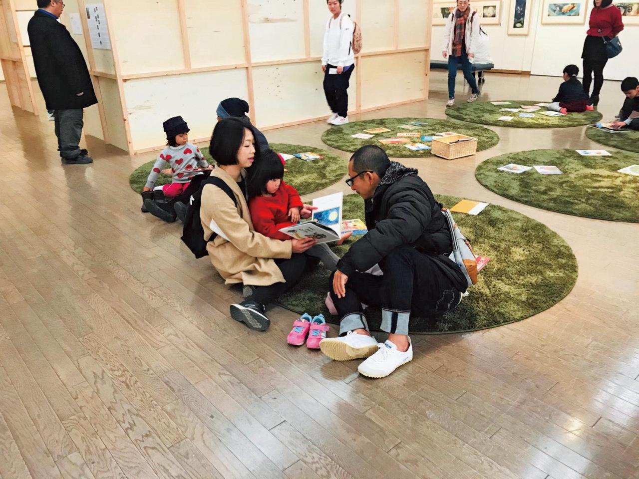 たかさき絵本フェスティバルやAkagi