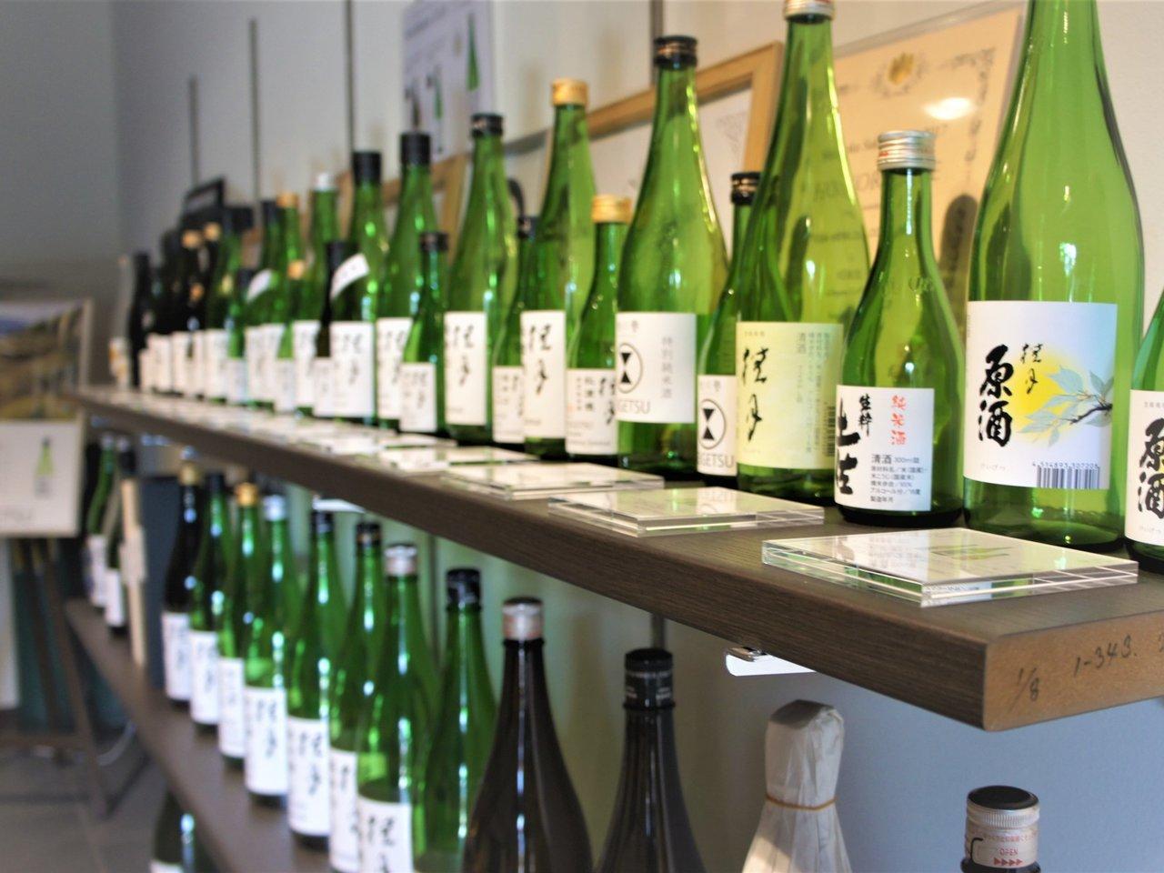 世界的品評会で頂点に!ソフトウェア会社社長の手がける日本酒とは