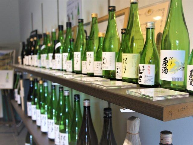 世界的品評会で頂点に!ソフトウェア会社社長の手がける日本酒とは 高知県土佐酒造(前編)