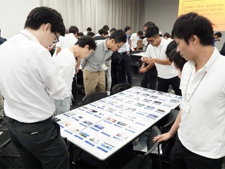 3月19日(木)『かごしま宇宙共創ワークショップ2020』を初めて開催!