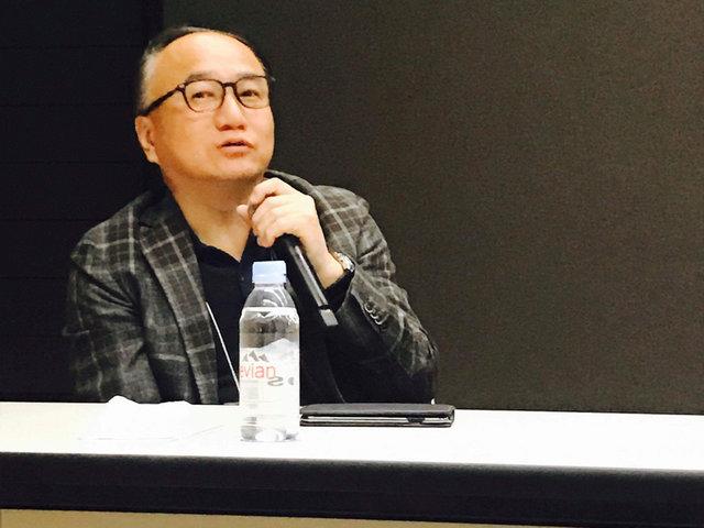 民間企業で得た力を使ってイノベーションを起こす。澤田 伸さん