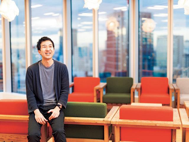 この立場だから、できることがある。会社員・鈴木哲也さんの、地域との関わり方。