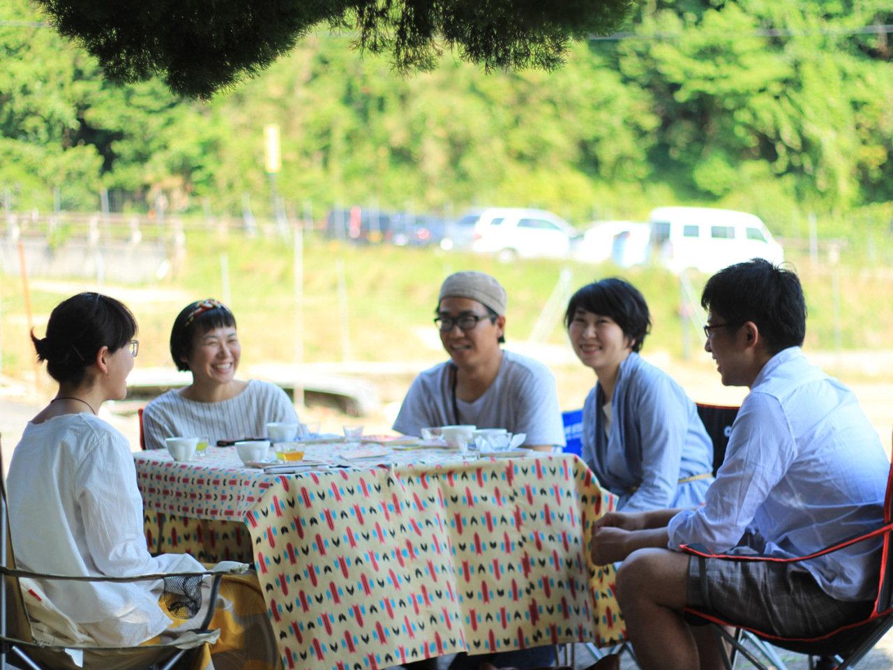 協力隊ネットワークで半島全体の魅力を発信。清成麻理子さん