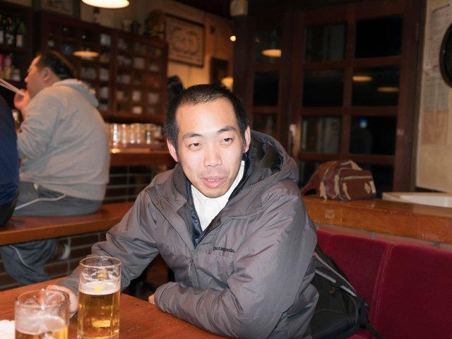 日本海の隠岐諸島、島の「暮らし」を撮り続ける写真家。写真家/海士町観光協会職員 太田章彦
