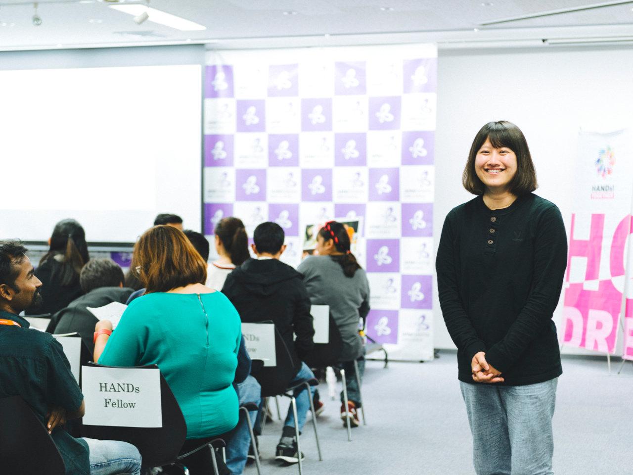 アジアの若い世代が、これからの防災と地球環境を考える。