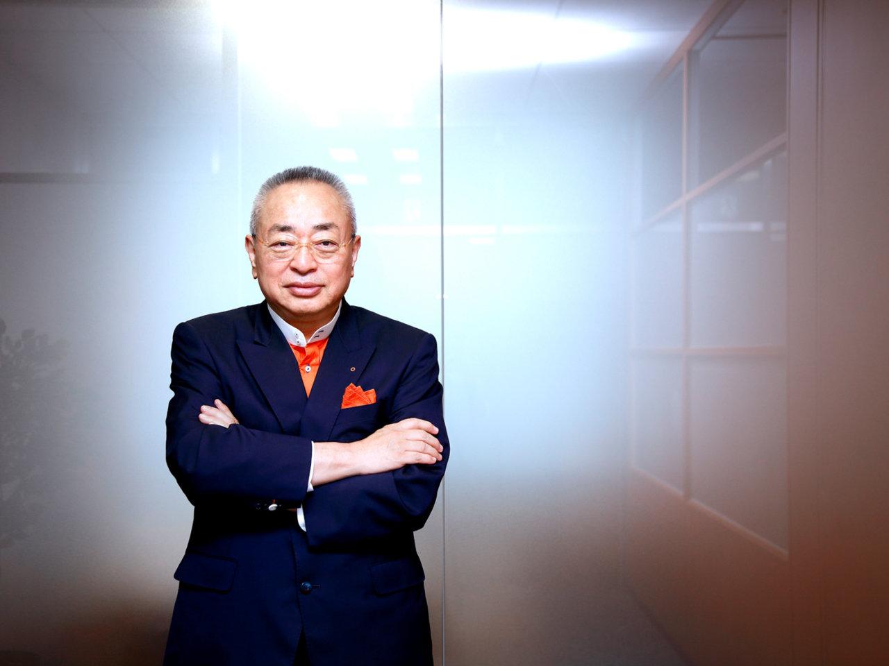 地方イノベーションで、日本の未来をつくる。『NSGグループ』代表