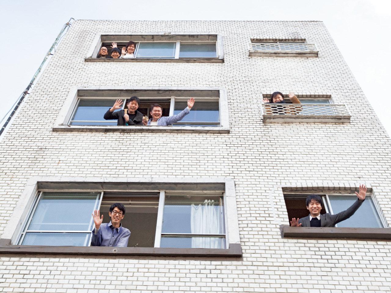 """学生時代を過ごした""""第二の故郷""""で。中村周さんと『ビルトザリガニ』と、宇都宮""""愛""""。"""