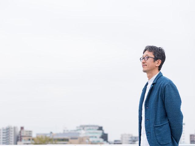 教えて、上田壮一さん。みんなの未来のために、私たちができるSDGs Q&A。