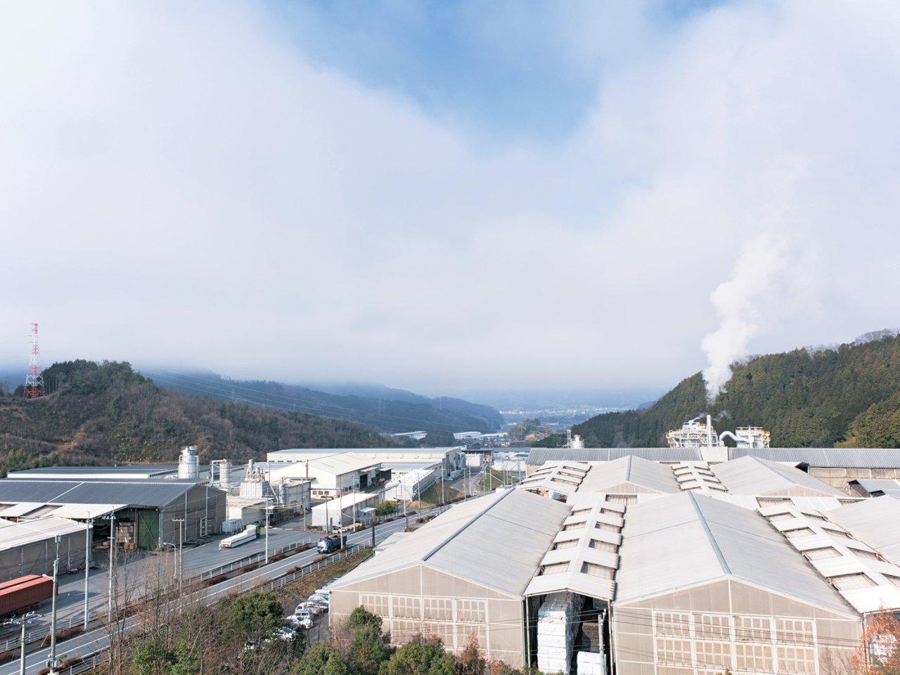 SDGsが溶け込むまち、岡山県真庭市の取り組みとは。