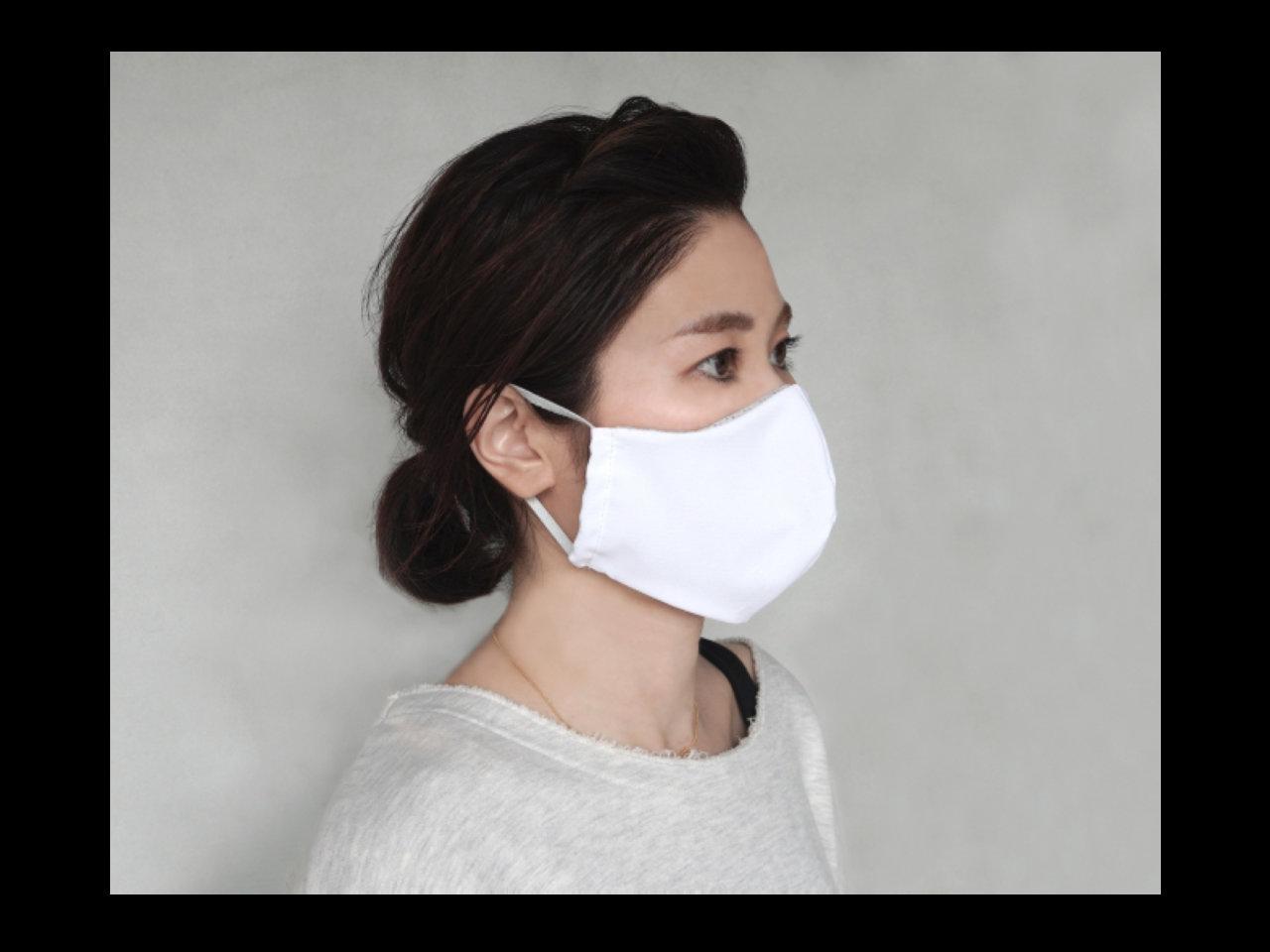 神戸の靴工房がスタッフのために作った「ポケピタマスク™」に、新しく2種が新登場です。