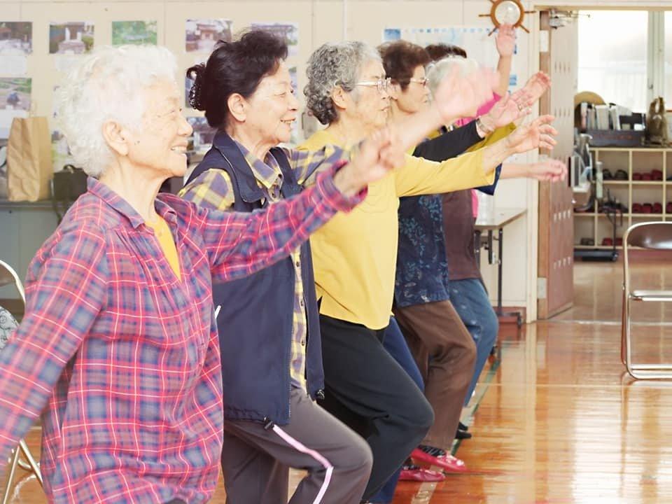 女性平均寿命日本一!