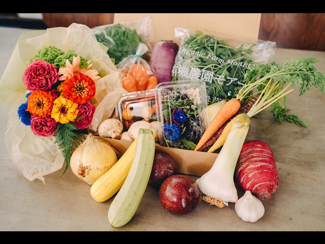 行き場をなくした生産者の食材を継続支援。CRAZY