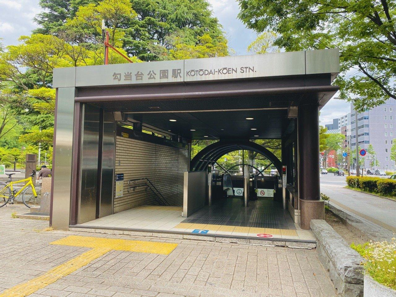 仙台のケヤキ並木をお散歩しながら「ジョジョ」の聖地巡りをしてみよう