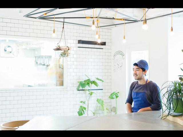 おいしさより大事なこと。料理開拓人・堀田裕介さんの、ローカルフード論。