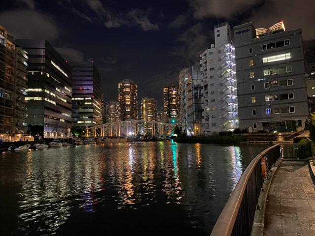 【ツリコト】「ツリコト」発足1発目!東京湾にシーバス釣りのリベンジに行ってみた