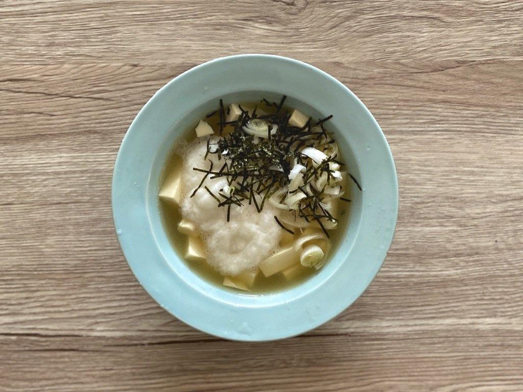 あっさりなのに、8杯おかわりできそう。岩手の「八杯豆腐」ことぬっぺ汁で食欲増進!