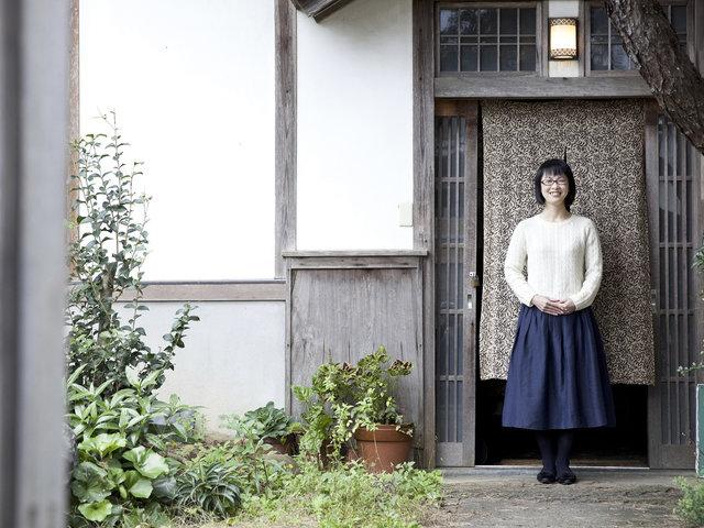 過疎先進県・島根のローカルジャーナリスト。田中輝美さん、関係人口って、なんですか?
