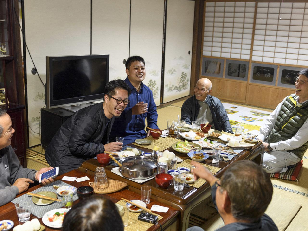 鹿児島県の山の廃校から広がる、坂口修一郎さんの地域と未来の関係づくり。