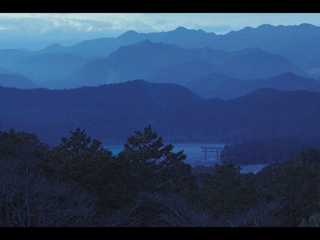 浄化と再生の円環を歩く 井島健至×和歌山県田辺市