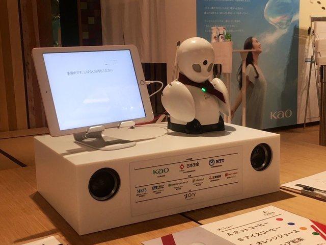 たとえ寝たきりでも、会える、働ける、繋がれる。分身ロボットが叶える「孤独の解消」とは。