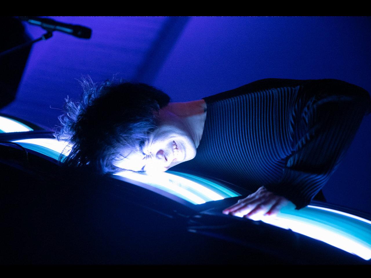 ステイホームでも、ローカルも、ワールドも、オンラインでつなぐ『電磁盆踊り』。