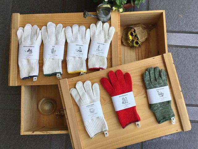 祖父と父が作り続けた「サイコロ印」手袋を守る。大宮裕美さんに訊く、繊維リサイクルの今。