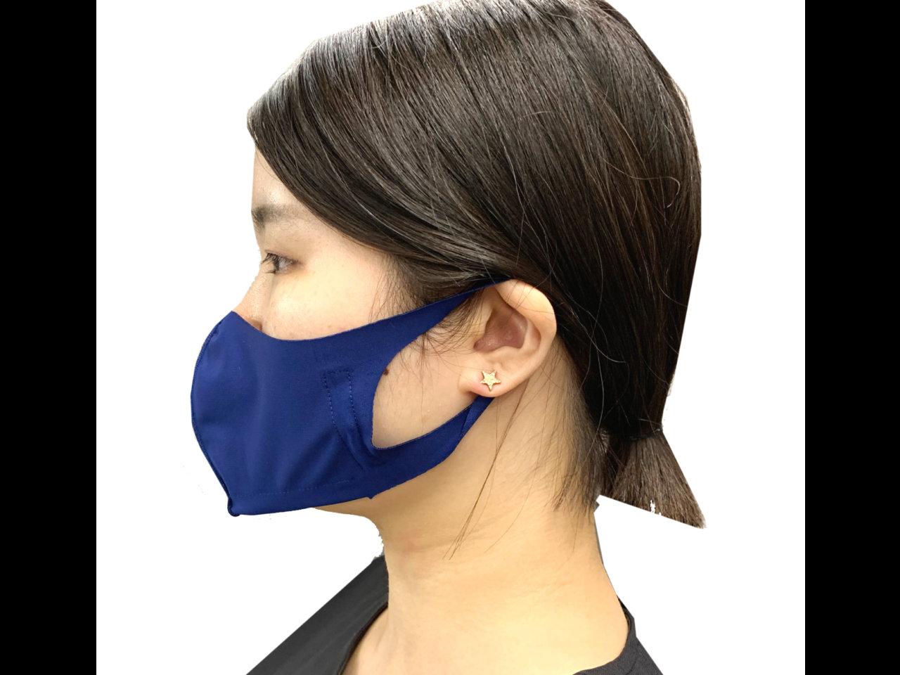 はるやま商事から好評の『下が開いてるi-Mask(アイマスク)』第二弾登場。抽選は9月2日まで。