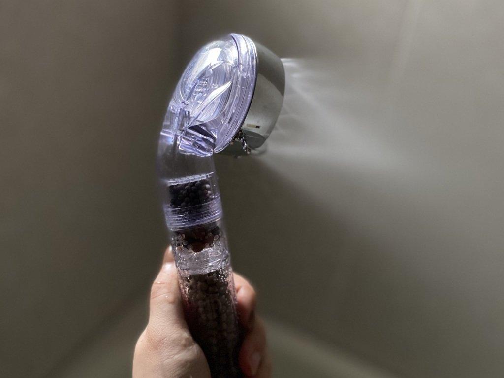 エシカルリッチなおうちバスタイム。手作り入浴剤と高級シャワーヘッドの効果とは?