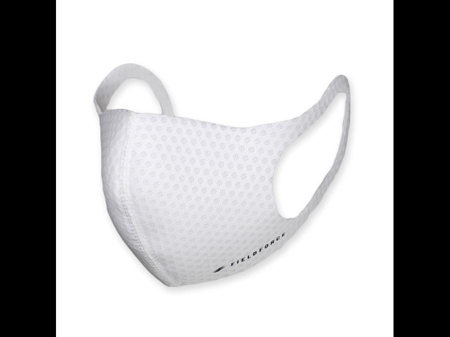 1枚500円。3D裁断縫製加工の構造が生み出した快適な着け心地「ベースボールマスク」。