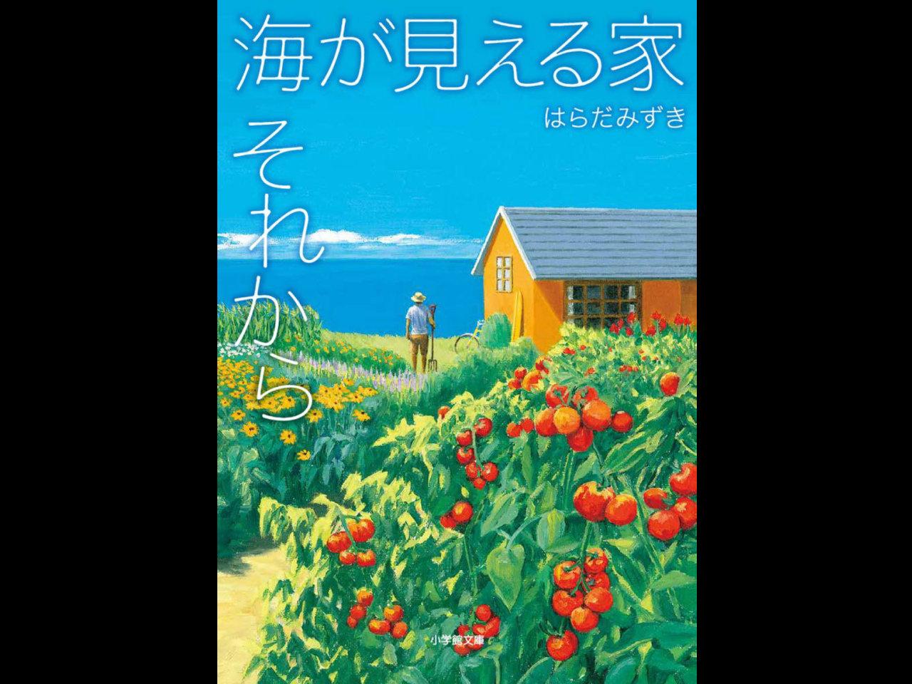 田舎暮らしってどんな感じ?「海が見える家」を読んで気づいた地方移住に必要なこと。