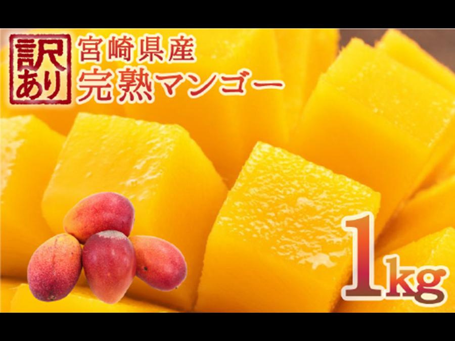 ふるさと納税で宮崎県新富町が「太陽のタマゴ」を含む宮崎県産マンゴーの2021年分先行予約スタート
