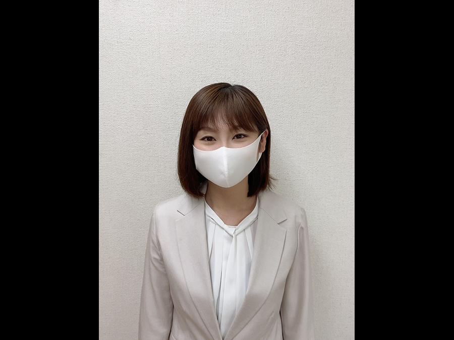 福島発!「通気性が良く」「耳が痛くならず」「何度も洗える」高品質マスクが2枚で1100円。