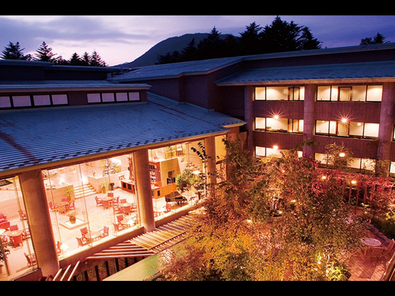 軽井沢の別荘地で叶う。仕事も旅も楽しむワーケーションプラン販売期間延長!