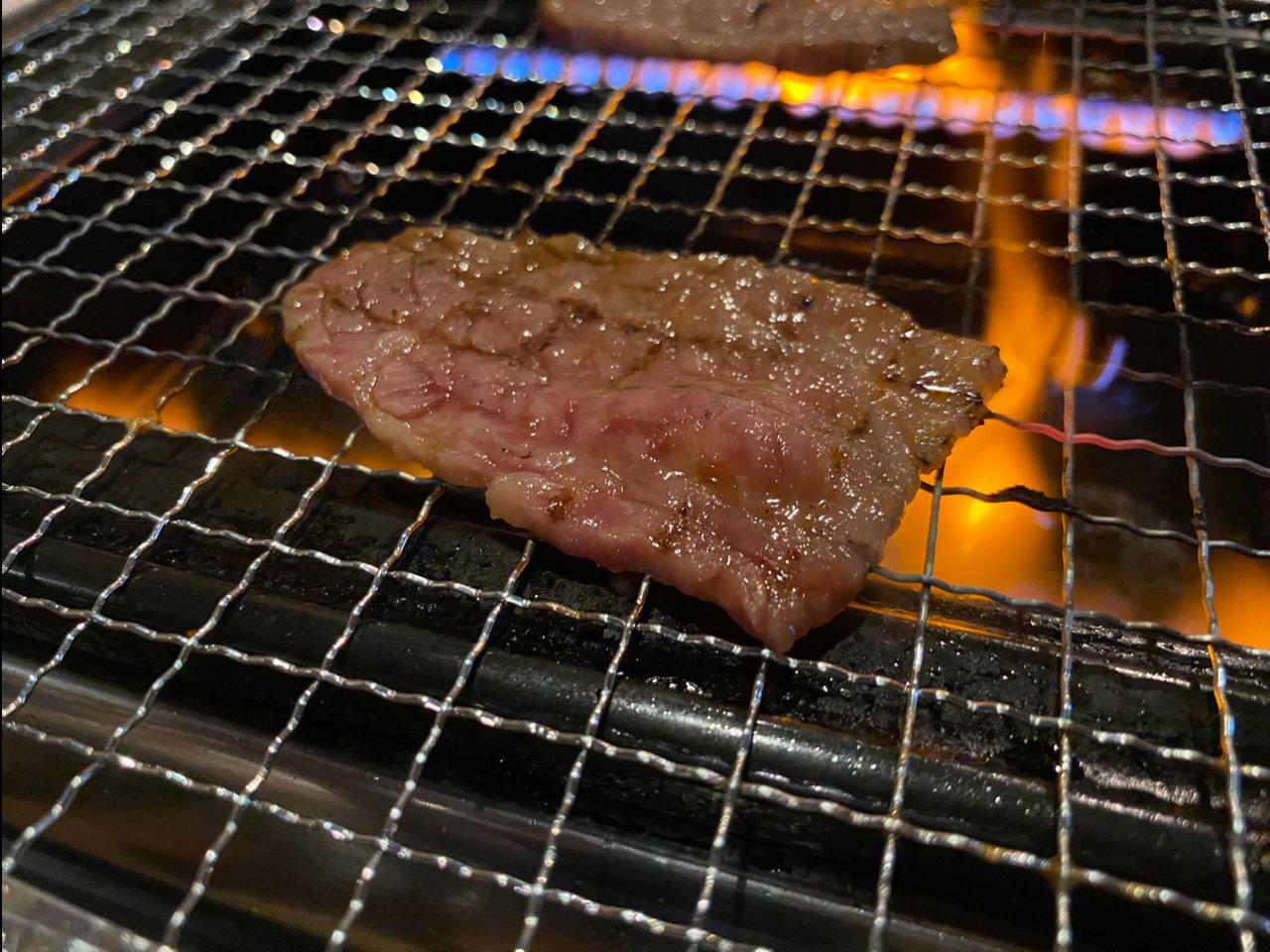 ローカルのおいしい焼き肉が食べたい