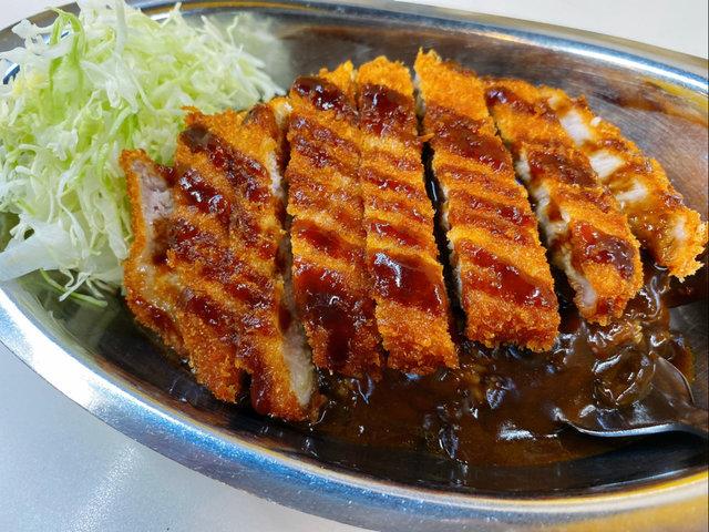 ローカルのおいしいカレーが食べたい|金沢カレー