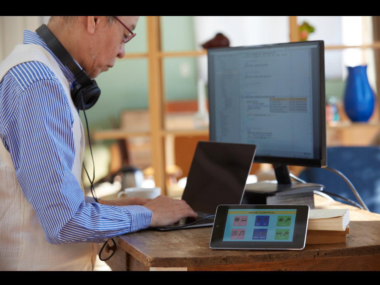 労働人口が減少する中、デジタル変革により生産性向上の取組みが始まった
