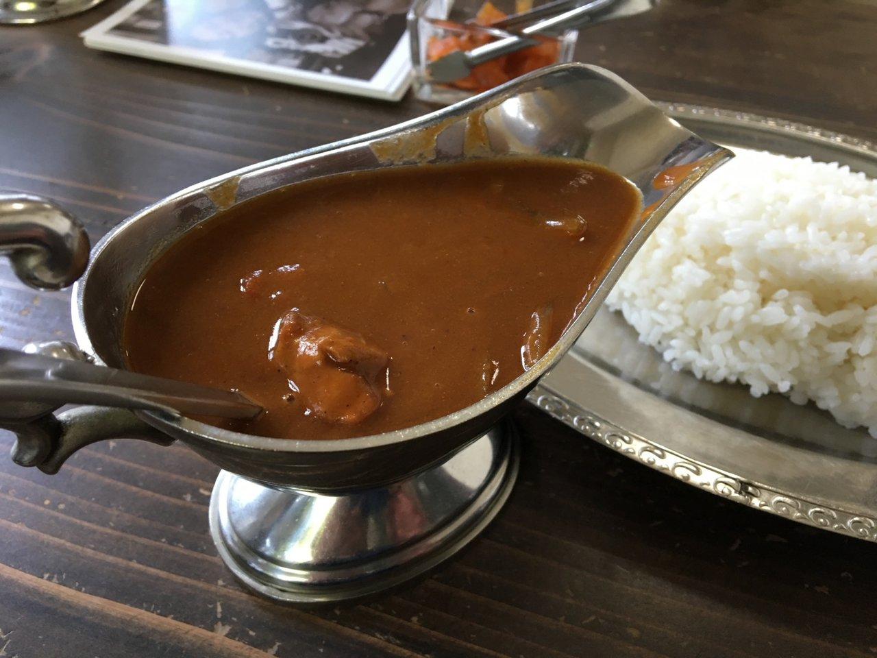 大正ロマン薫る「岡山禁酒会館」で食すライスカレー