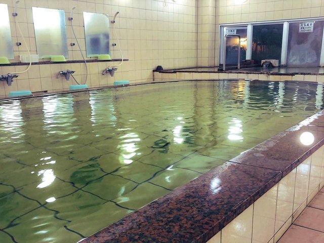 「温泉ひとつください。」山梨県甲府市で温泉宅配してみたら贅沢な気分になった。