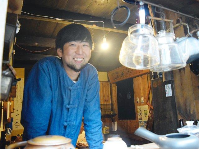 Googleマップで見つけた茶畑からの挑戦。シェア約3%の日本茶・在来茶づくりに取り組むお茶職人