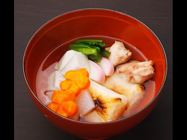 本物の小松菜を育てて江戸のお雑煮で新年を迎えよう!