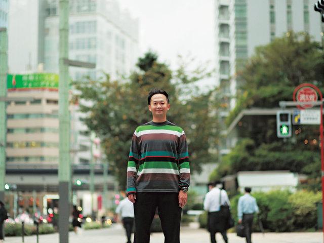 山田コンペーさんが感じはじめている、働き方の変化。