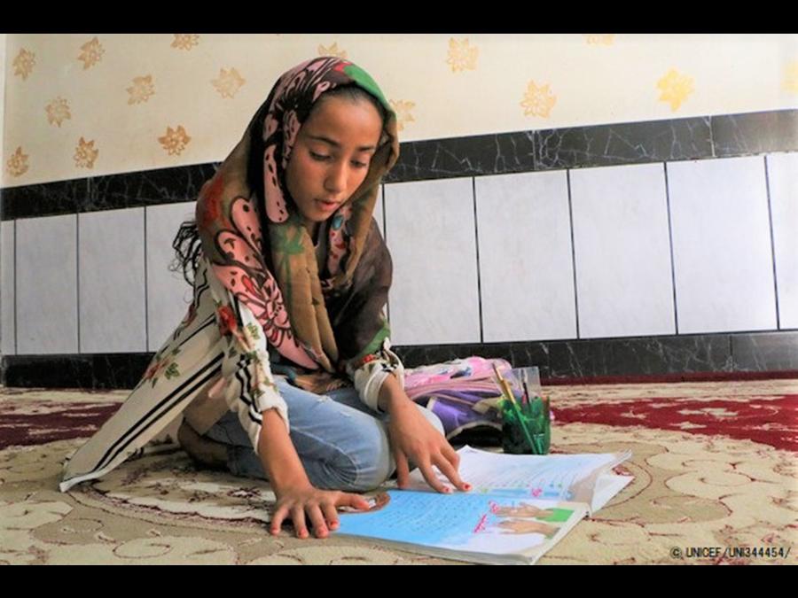 自宅でネットが使えない子どもが13億人。デジタル格差が引き起こす教育格差。